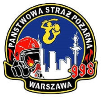 Komenda Miejska Państwowej Straży Pożarnej Warszawa