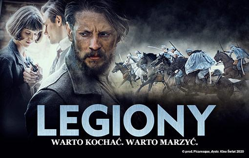 Legiony - Vectra VOD