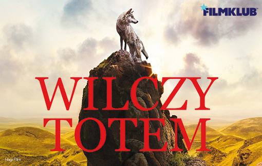 Wilczy Totem