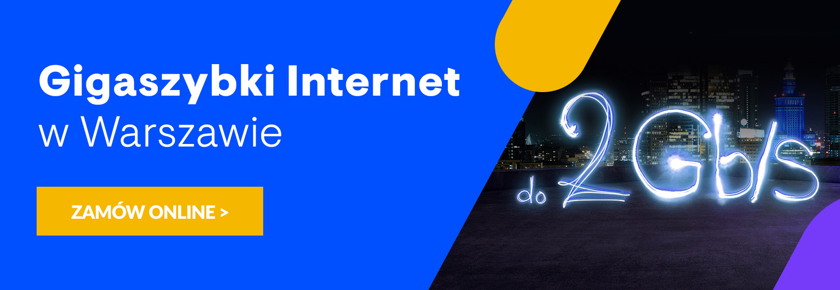 Internet 2 Gb/s